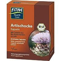 FITNE Artischocken-Kapseln (18 g) - Bio preisvergleich bei billige-tabletten.eu