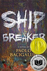 (Ship Breaker) By Bacigalupi, Paolo (Author) Hardcover on (05 , 2010)