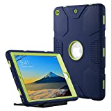 Ulak Ipad Cases Ruggeds - Best Reviews Guide