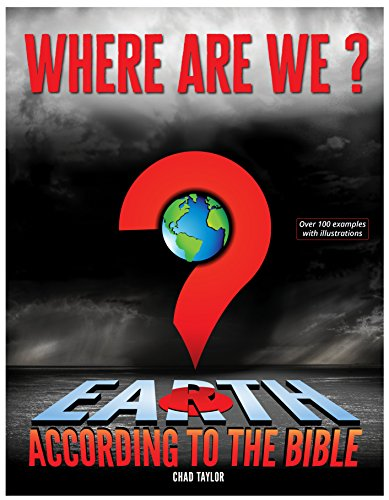 Where Are We?: Earth according to the Bible thumbnail