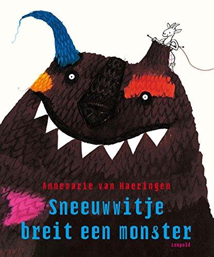 Eine Breite Von Sechs Tier (Sneeuwwitje breit een monster)