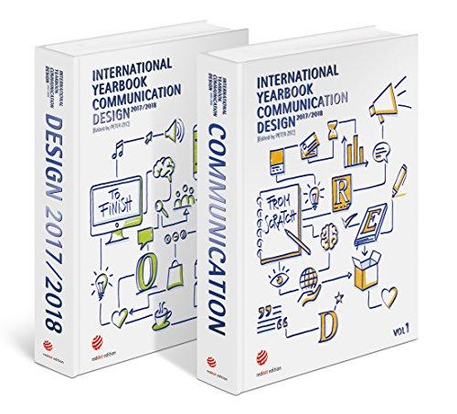 International yearbook communication design PDF Books
