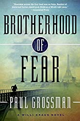 Brotherhood of Fear: A Willi Kraus Novel (Willi Kraus Series)