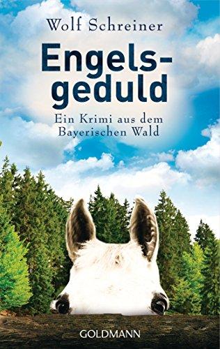 Buchseite und Rezensionen zu 'Engelsgeduld' von Wolf Schreiner