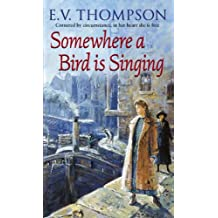 Somewhere A Bird Is Singing (English Edition)