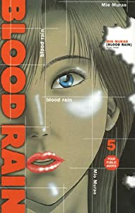 Blood Rain Edition simple Tome 5