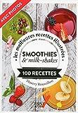 Petit Livre de - Jus, smoothies et milk-shakes