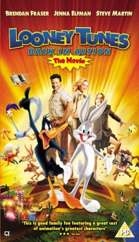 looney-tunes-back-in-action-the-movie-vhs-2004