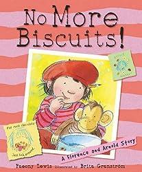 No More Biscuits!