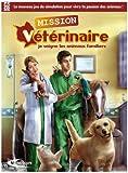 Mission vétérinaire - Animaux Familiers