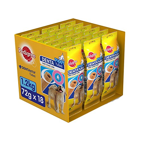 Artikelbild: Pedigree Puppy Tubos Puppy Treats