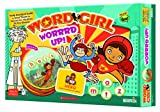 Briarpatch Word Girl Worrrd Up Game