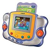 VTech 80-075304 - V.Smile Pocket inkl. Lernspiel SpongeBob Schwammkopf