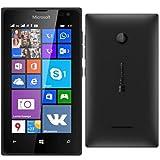 Microsoft Lumia 435 SingleSIM negro libre
