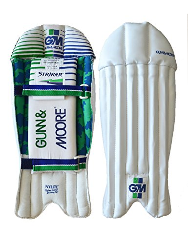 Gunn & Moore Striker Wicket Keeper Cricket B-Grade