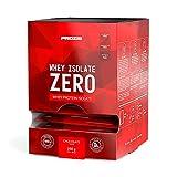 Prozis Zero Whey Isolate, Chocolate - 10 Unidades