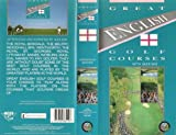 Great English Golf Courses [VHS] [Import anglais]...
