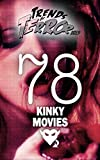 Trends of Terror 2019: 78 Kinky Movies (English Edition)