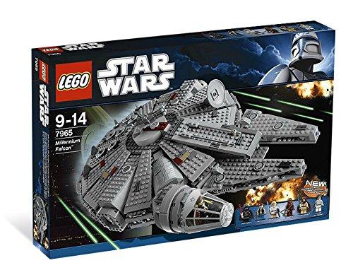 LEGO Star Wars - Millenium Falcon - 7965