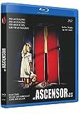 El Ascensor BD 1983 De Lift  The Lift [Blu-ray]
