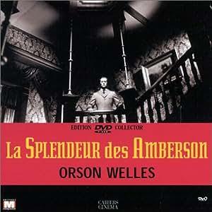 La Splendeur des Amberson - Coffret Collector [Édition Collector]