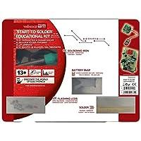 HQ Kits de & Component Sets 839005de soldadura lernpaket, edu03