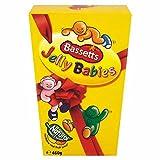 Bassetts Jelly Babies Karton 460g