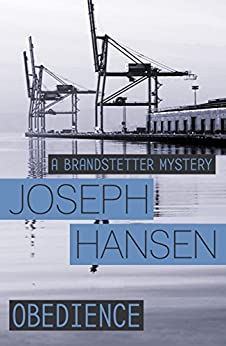 Obedience (Dave Brandstetter) by [Hansen, Joseph]