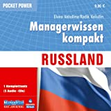 Managerwissen kompakt - Russland: Pocket Power