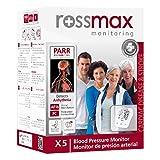 #6: Automatic Blood Pressure Monitor X5