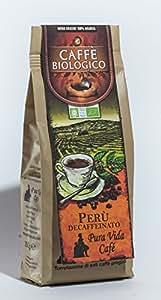 Caffé Deka CO2 Perù Biologico Mono-origine 100% arabica