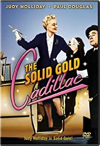 Solid Gold Cadillac [Import USA Zone 1]