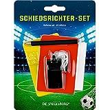 Spiegelburg árbitro Set, modelo # 12065