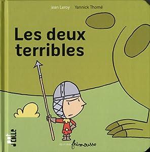 vignette de 'Les deux terribles (Jean Leroy)'