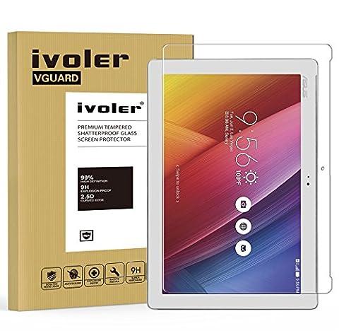 ASUS ZenPad 10 Z300C 10.1'' Protection écran, iVoler® Film Protection