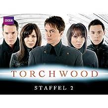 Torchwood - Staffel 2 [dt./OV]