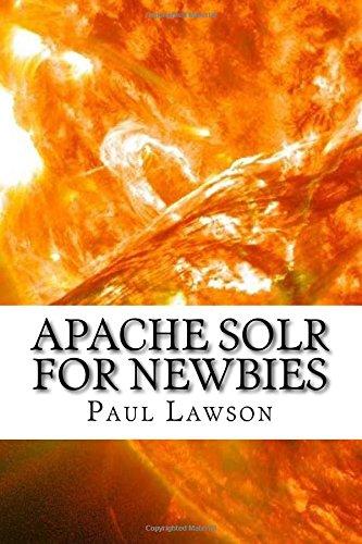Apache Solr For Newbies (Projekt-rechner)