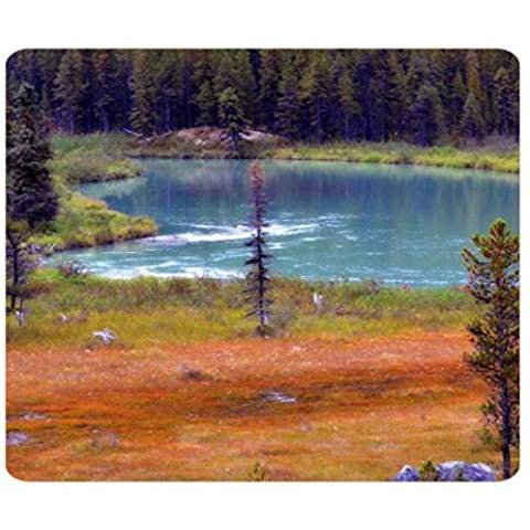 decorative-mouse-pad-art-print-landscape-and-plants-klondike-highway-landscape