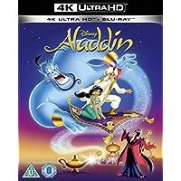 Disney's Aladdin UHD