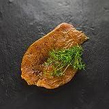 Putenschnitzel, Putensteak bratfertig gewürzt 2 stk. á 130g