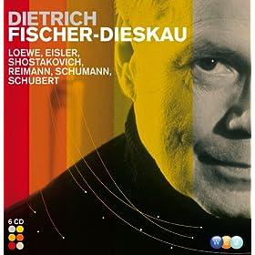 Schubert : Der Kreuzzug D932