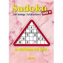 Sudoku - Band 41