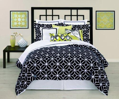 trina-turk-2-piece-trellis-comforter-set-twin-black-white-by-trina-turk