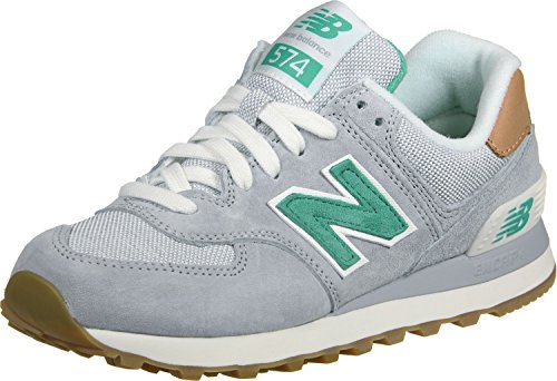 new-balance-zapatillas-wl574-gris-verde-eu-36-us-55