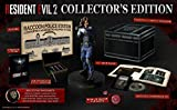 Resident Evil 2 UNCUT - Collectors Edition [playstation_4]