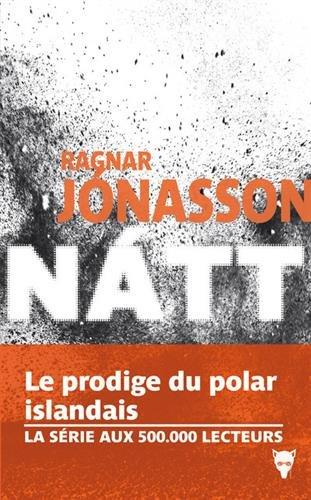 Nátt par Ragnar Jonasson