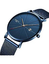9e07269677c8 Amazon.es  reloj nibosi - Hombre  Relojes