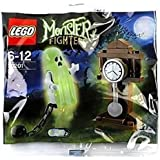 Lego 30201 Monster fighters - Ghost (Exclusive pack!)