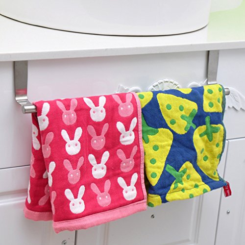 haresle über Küche Schrank Tür Tee Handtuchhalter Rack Halter Aufhänger 36 cm