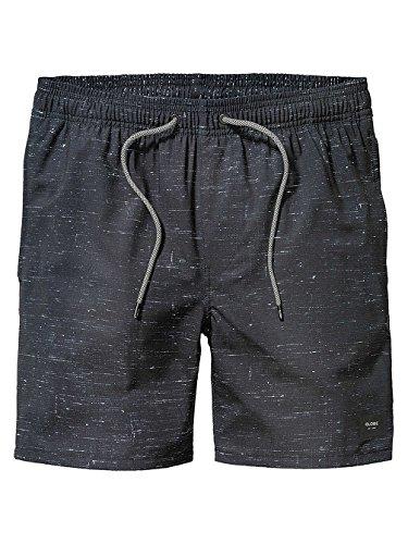 Da uomo a pantaloncini Globe Spencer 2.0Board Shorts Black